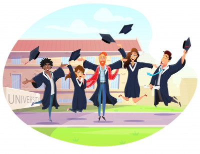 grafika do wpisu: Zakończenie roku szkolnego w SP1